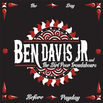 The Day Before Payday by Ben Davis jr