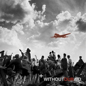Without Our Aid by Zac Hicks