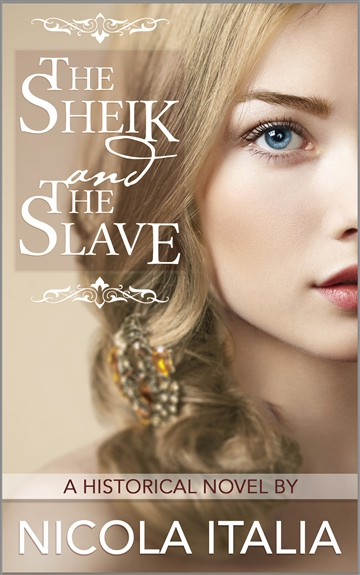 Nicola Italia : The Sheik and the Slave
