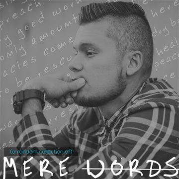 Dillon Chase : Mere Words