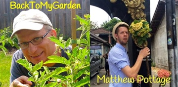 Dave Ledoux : Back To My Garden Episode 73