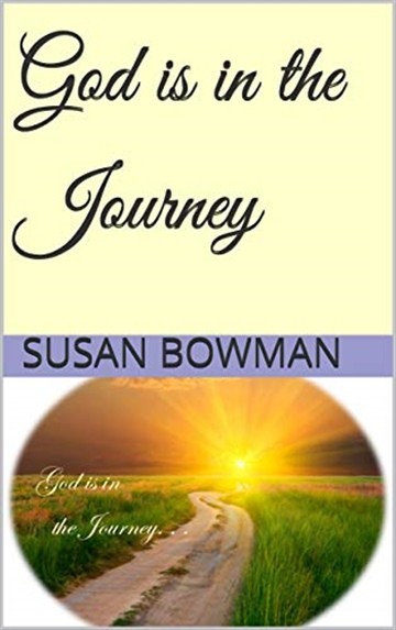 God is in the Journey