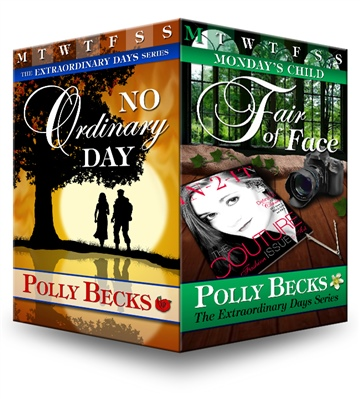 Polly Becks : The Extraordinary Days Books 1 & 2