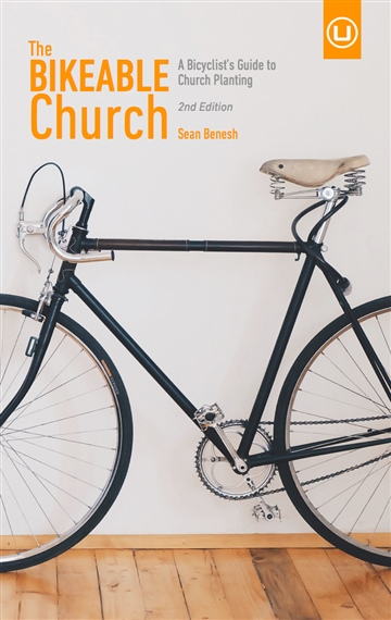 Sean Benesh : The Bikeable Church