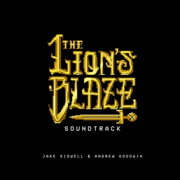 Andrew Goodwin : The Lion's Blaze | Soundtrack