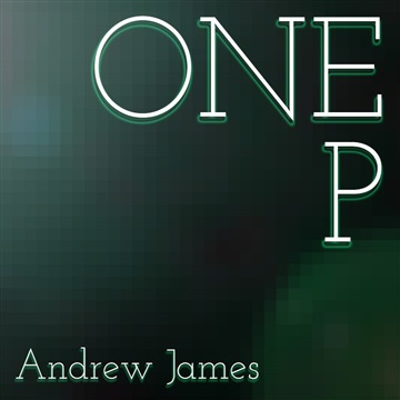 ONE EP by Andrew James