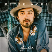 Peter More : Shoulder+Beautiful Disrepair Extended EP