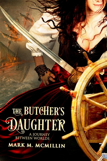 Mark McMillin : The Butcher's Daughter