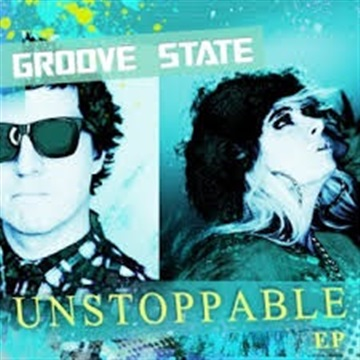 GROOVE STATE - UNSTOPPABLE (RADIO MIX, TRANCE REMIXES, ACOUSTIC + BONUS TRACK!) by GROOVE STATE