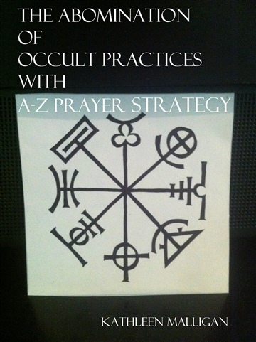 Prayer Strategy for Renunciation of Occult Practices False Religions and New Age Practices