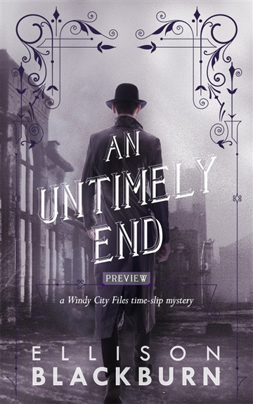 An Untimely End [preview]