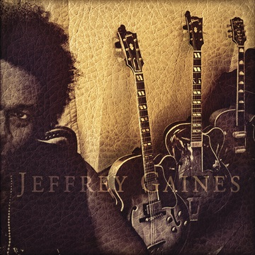 Jeffrey Gaines : Feel Alright