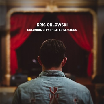Columbia City Theater Sessions by Kris Orlowski
