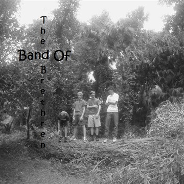 Countless Memories by The Band of Brethren