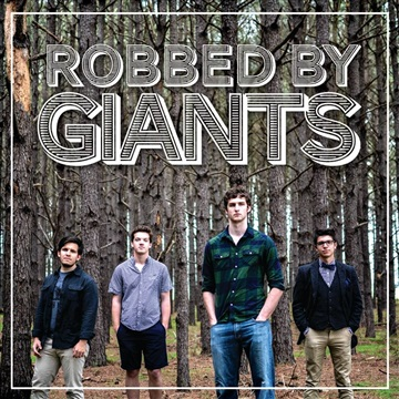 Worst of You, Best of Me  by Robbed By Giants