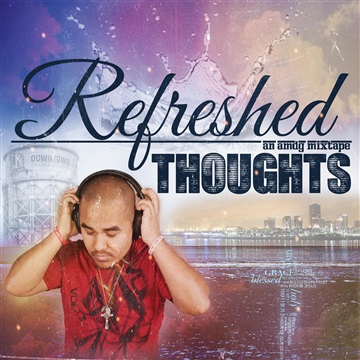 FoundNation : Refreshed Thoughts