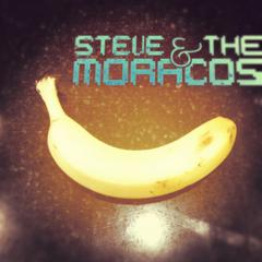 Steve and The Moracos by Steve and The Moracos