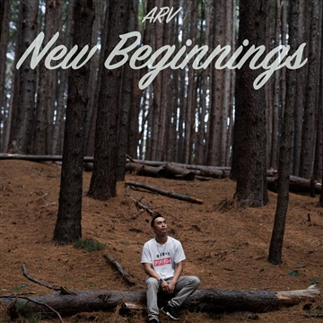 New Beginnings by ARV