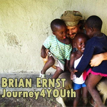 Journey4YOUth [2009] by Brian Ernst