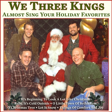 Almost Sing Your Holiday Favorites by We Three Kings