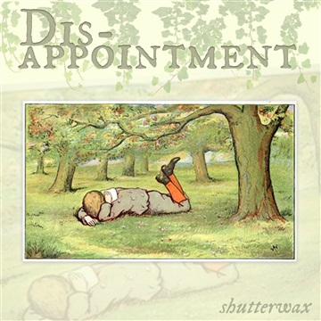 Disappointment by Shutterwax