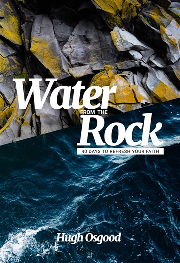 Water from the Rock (Preview)