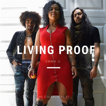 Living Proof by Emma