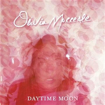 Daytime Moon by Olivia Morreale
