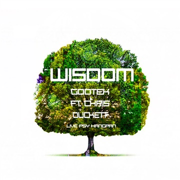 Wisdom - Ft. Chris Duckett by GODTEK