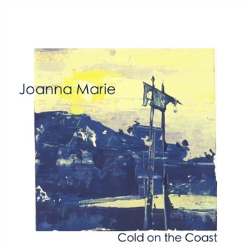 Cold on the Coast by Joanna Marie