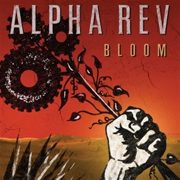 Alpha Rev : Bloom