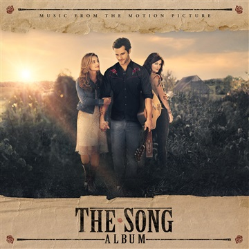 The Song Movie Soundtrack by The Song Movie Soundtrack