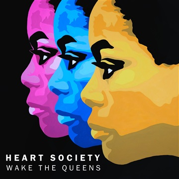 Heart Society : Wake the Queens