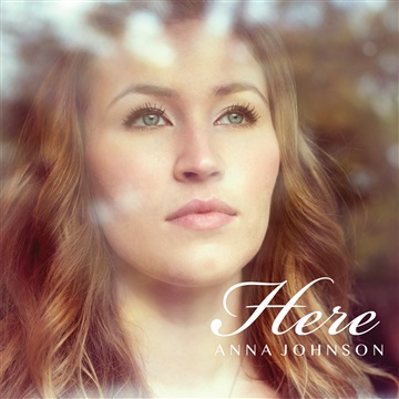 """Thief (a single from """"Here"""") by Anna Johnson"""