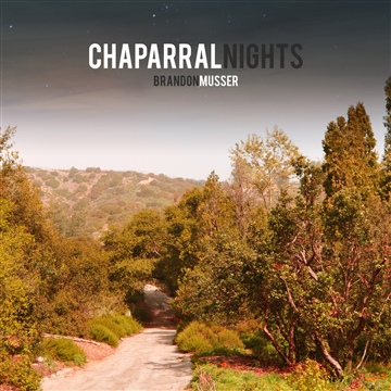 Chaparral Nights by Brandon Musser