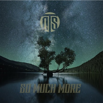 So Much More (Single 2020) by Outside the Shadows