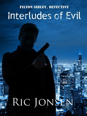 Ric Jonsen : Interludes of Evil