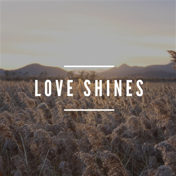 Love Shines by Randy Wright
