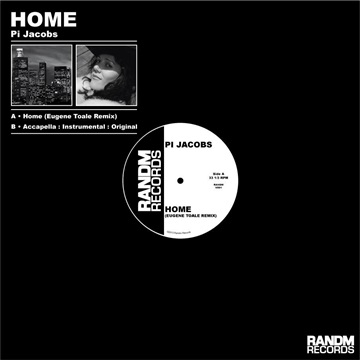 Home (Remix) by Pi Jacobs