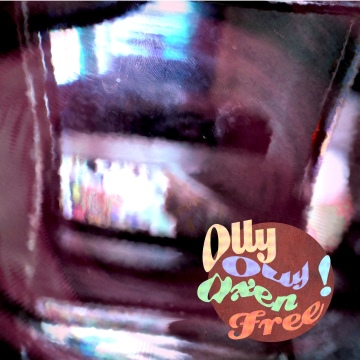 Olly Olly Oxen Free! by Mama Would Be Proud
