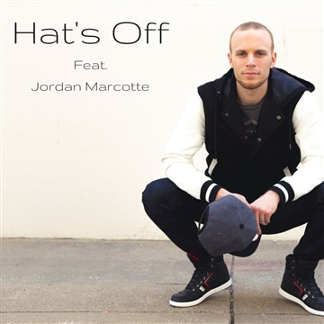 Cole DeRuse : Hat's Off - Single