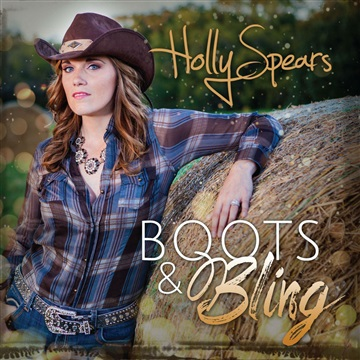 Holly Spears  : Boots and Bling