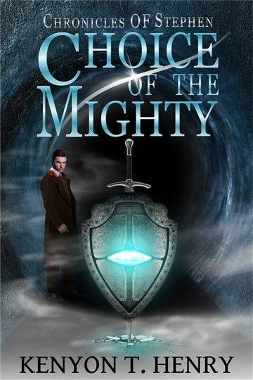 Kenyon T Henry : Choice of the Mighty