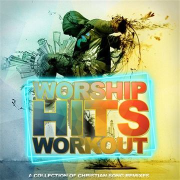 Worship HITS Workout - Sample Pack by Pete Buchwald
