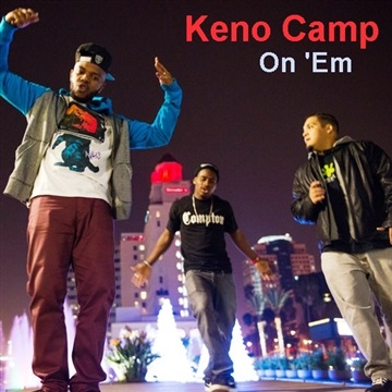 Keno Camp : On 'Em (Single)