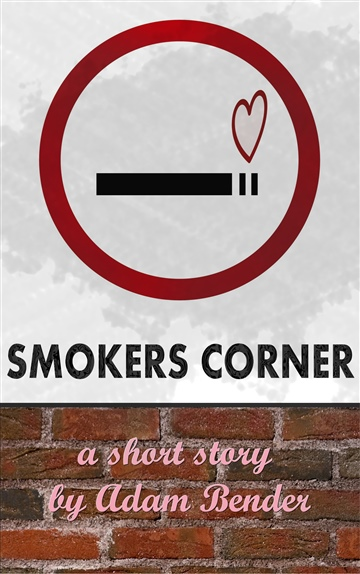 Smokers Corner - a short story