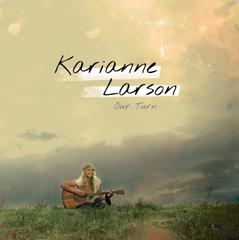 Our Turn by Karianne Larson
