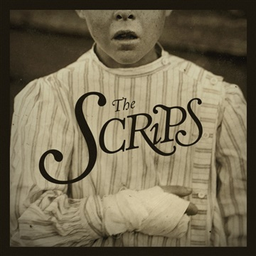 The Scrips : Chapel Sessions EP
