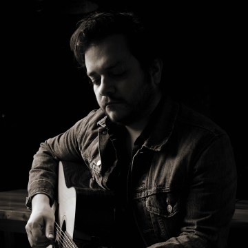 David Ramirez : Noisetrade Sampler