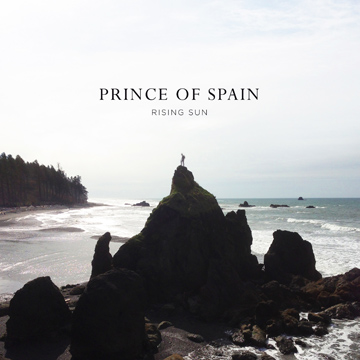 Rising Sun by Prince of Spain
